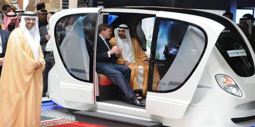 Case Study: The Future of Public Transport